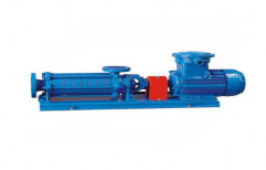 Multistage Pump by Aira Trex Solutions India Private Limited