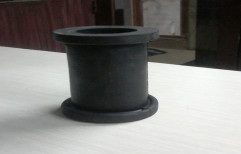 Nitrile Rubber Sleeve by Jay Ambe Engineering Co.