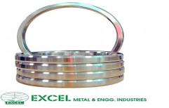 Octagonal Ring Gasket by Excel Metal & Engg Industries