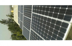 On Grid Solar Power Plant by Golden ACS Group Of Company