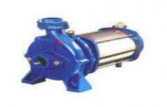 Open Well Pump by Sharp Sales