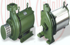 Open Well Submersible Pumps Set by Pragna Agency