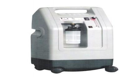 Oxygen Machine on Rent by Chamunda Surgical Agency