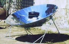 Parabolic Solar Cooker by Concept Solar