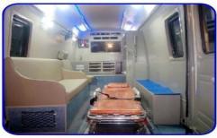 Patient Cabin by Mediline Engineers
