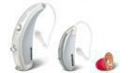 Phonak Hearing Aids-Savia Art by Center For Hearing Aids