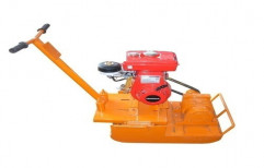 Plate Compactor by Akshat Enterprise