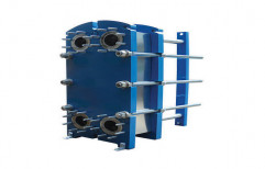 Plate Heat Exchanger by Janani Enterprises, Coimbatore