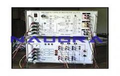 PLC Trainer - Engineering Laboratory Equipment by Naugra Export