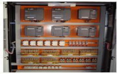 PLC VFD Panel by Expert Engineers