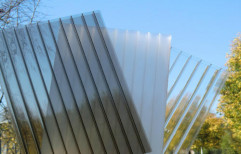 Polycarbonate Roofing Sheet by Pioneer India