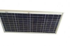Polycrystalline Solar Panel by Jadhav Solar System