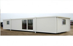 Portable Cabins For Construction Site by Anchor Container Services Private Limited
