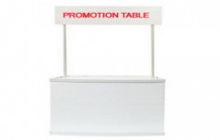 Promotion Table by Engineering Drawing Equipments