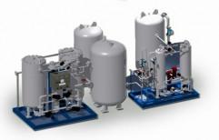 PSA Nitrogen Plant by Bosco India