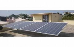 PV Solar Power System by Sunrise Solar