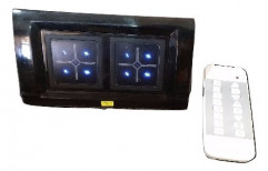 Remote Control For Switch Touch Screen by Industrial Engineering Services