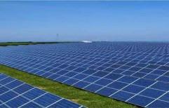 Renewable Solar Power Plants by Solar India Enterprises