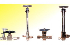Safety Valves by Mediline Engineers