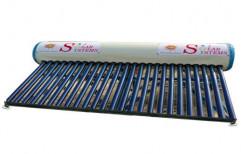 Sai Solar Water Heater by Sai Electrocontrol Systems