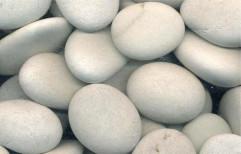 Sandstone Pebbles by Priyanka Construction