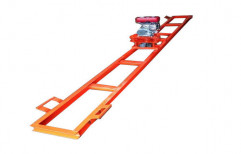Screed Board Vibrator by Akshat Enterprise