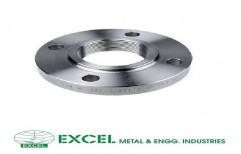 Screwed Flanges by Excel Metal & Engg Industries