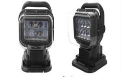 Search Light Revolving With Remote 50 Watt LED by Jainsons Electronics