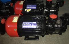 Self Priming Motar Pumps by Jinal Industries