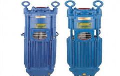 Sewage Muddy Pumps by Akassh Industry
