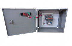 Single Phase Motor Starter by Bansal Trading Co.