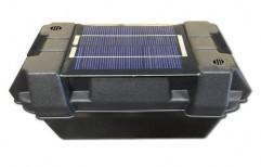 Solar Battery Box by RayyForce