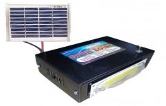 Solar Emergency Light by Orbit Solar