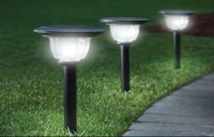 Solar Garden Light by Jmk Solar Energies Pvt. Ltd.