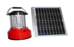 Solar Home Lamps Lighting System by Solis Energy System