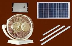Solar Home Light by Jyoty Solar Power