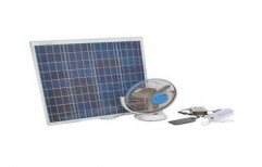 Solar Home Lighting System by Patel Electronics