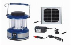 Solar Lantern by G-Solar Energy
