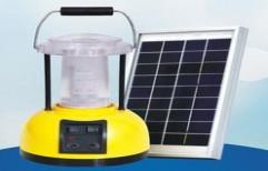 Solar Lantern by Hygrid Solar