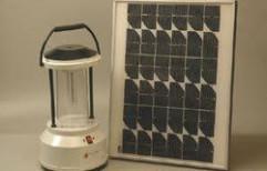 Solar Lantern by Divyam Solar Development Agency