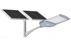 Solar LED Street Light by Sai Electrocontrol Systems
