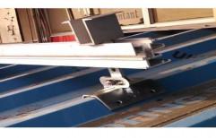 Solar Panel Mounting Rail by RayyForce