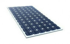 Solar Power Panel by ASJ Solar Energy Private Limited