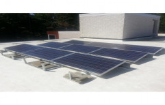 Solar Power Plant by Golden ACS Group Of Company