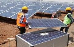 Solar PV Module by Zetko Marketing Private Limited