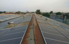 Solar PV Rooftop by Shashwat Cleantech Pvt Ltd