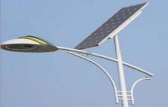 Solar Street Lamps by Macro Solar System