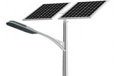 Solar Street Light by FutureFuel Enterprise