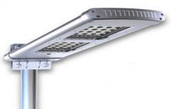 Solar Street Light by Dhamdhere Enterprises