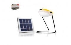 Solar Study Desk Lamp by Multi Marketing Services